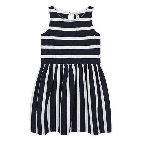 Платье PlayToday белое