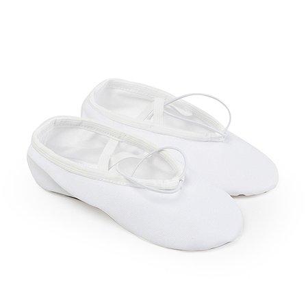 Балетки Favarini белые