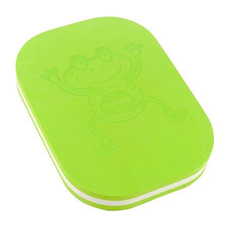 Игрушка ELC Доска для плавания зеленая 140093