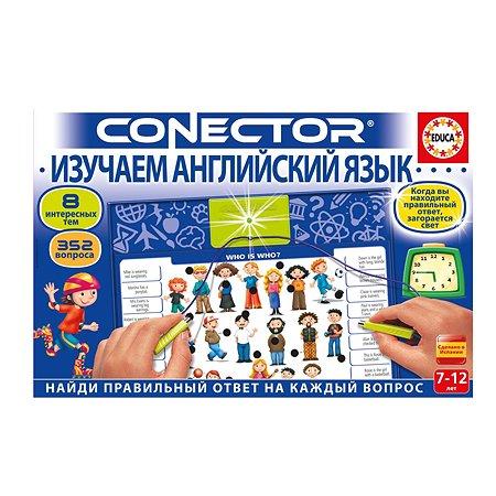 Электровикторина Educa Изучаем английский язык