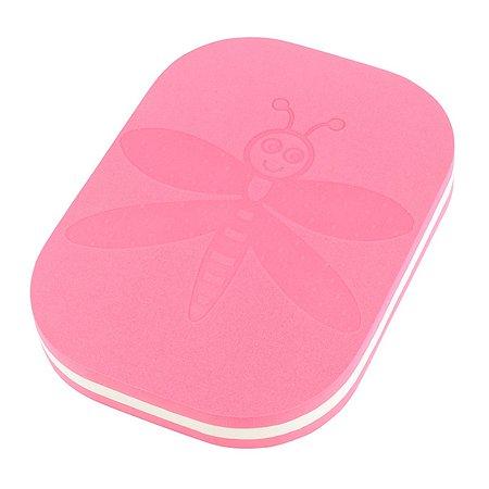 Игрушка ELC Доска для плавания розовая 140094