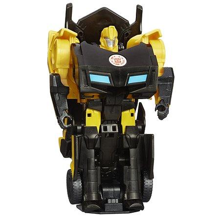 Трансформер Трансформеры Роботс-ин-Дисгайс Уан-Стэп Bumblebee B2990