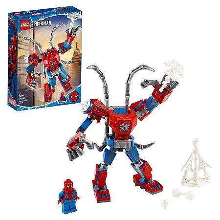 Конструктор LEGO Super Heroes Человек-паук 76146