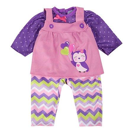 Одежда для куклы Demi Star 40 см 6111C в ассортименте