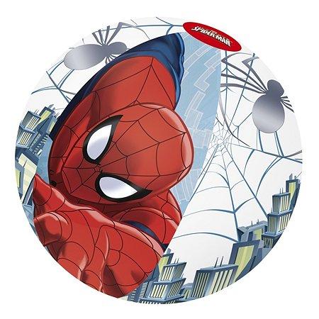 Мяч надувной Bestway Spider-Man 98002