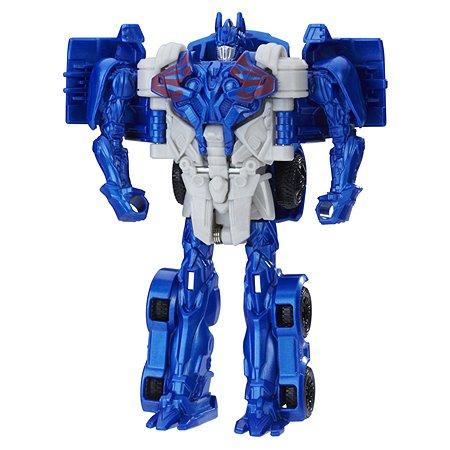 Трансформер Трансформеры 5 Уан-степ Optimus Prime C1312