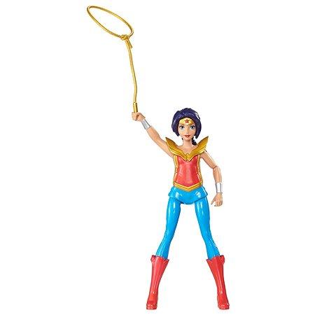 Фигурка DC Hero Girls Чудо-женщины Wonder woman DVG67