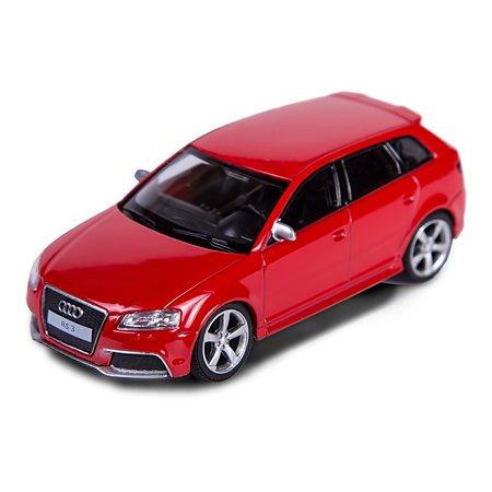 Машинка Mobicaro Audi RS3 Sportback 1:43 в ассортименте