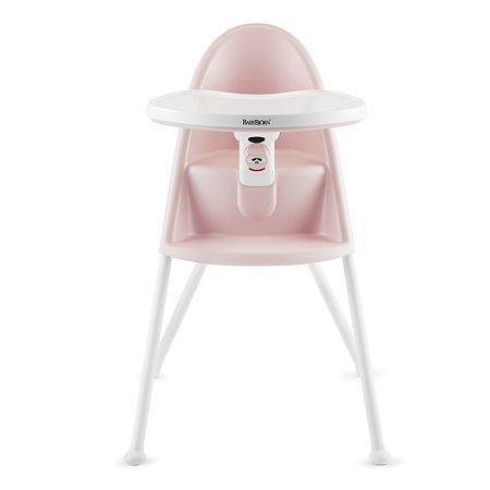 Стул для кормления BabyBjorn High Chair Розовый