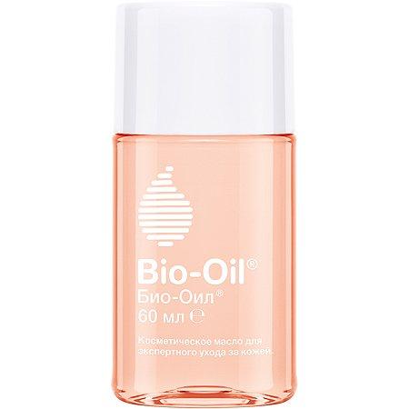 Масло Bio-Oil косметическое