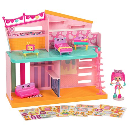 Набор Happy Places Shopkins Happy Home Новый дизайн 56914