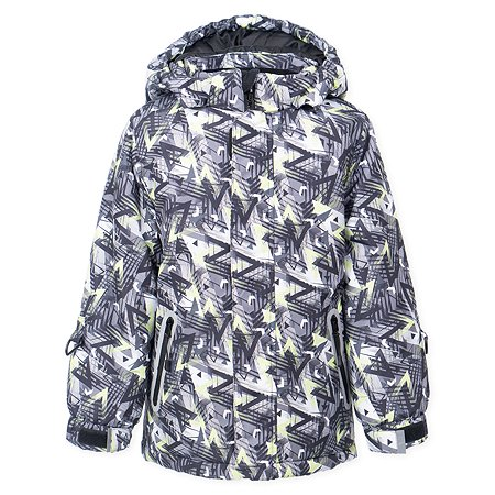 Куртка PlayToday чёрная