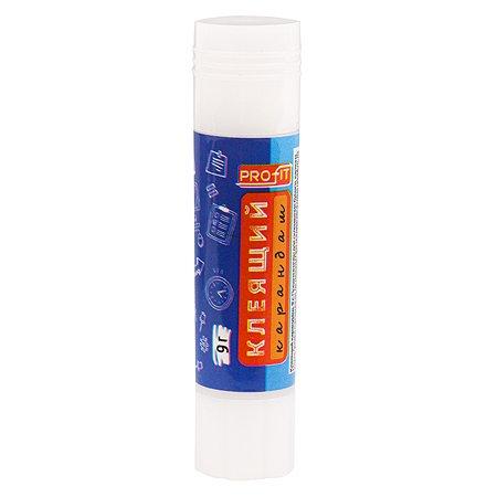 Клей-карандаш Profit 9г ККР-9294