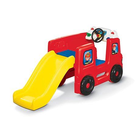 Центр игровой Little Tikes Пожарная машина 173776