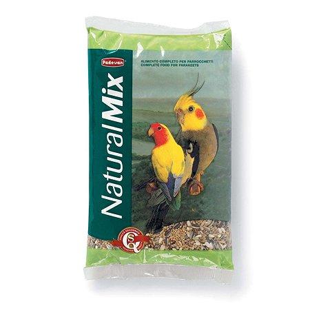 Корм для попугаев PADOVAN Naturalmix основной 0.85кг
