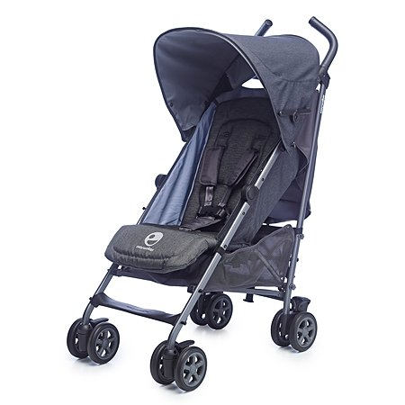Коляcка Easywalker Buggy Berlin Breakfast с бампером