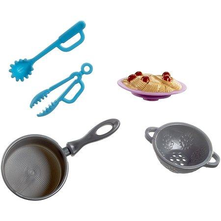 Набор Barbie для кухни Паста FHP72