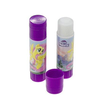Клей-карандаш Kinderline My Little Pony 9г MPFB-US1-9G-H2