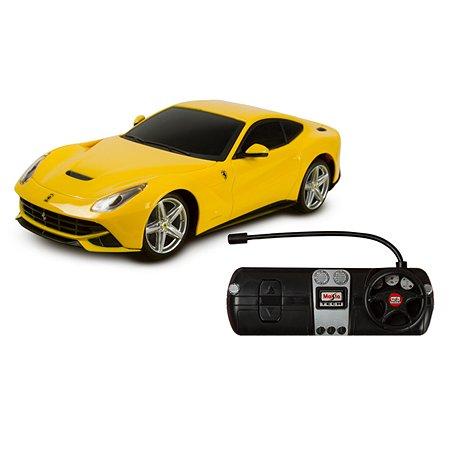 Машина р/у MAISTO Ferrari F12berlinetta 1:24