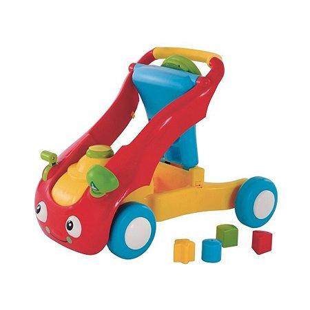 Машинка-ходунок ELC 2в1 137316
