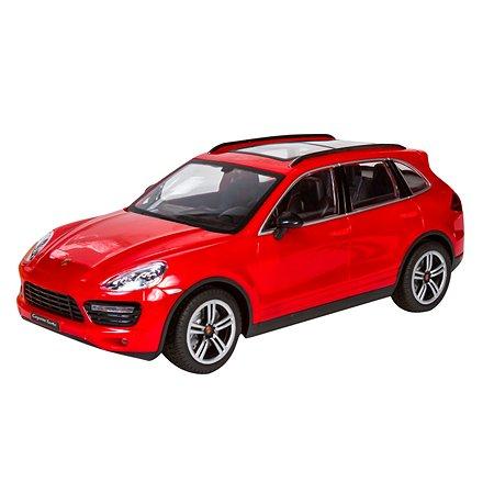 Машина Mobicaro РУ 1:16 Porsche Cayenne Красная