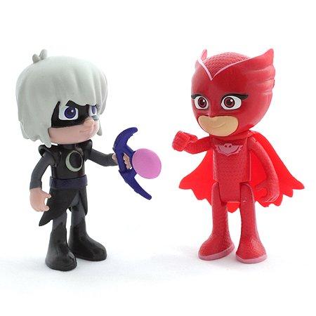 Игровой набор PJ masks Алетт и Лунная девочка