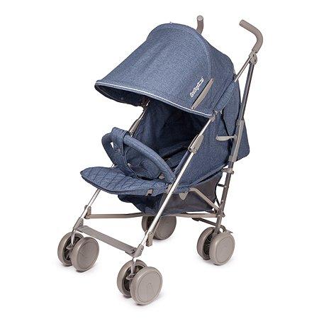 Прогулочная коляска Babyton Sport Blue melange