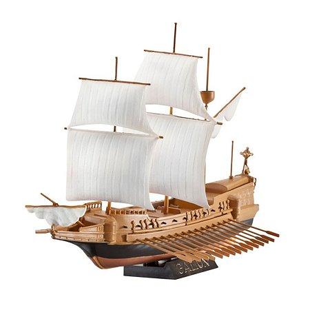 Корабль Revell парусный испанский галеон