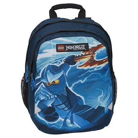 Рюкзак LEGO Ninjago (синий)