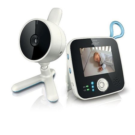 Видеоняня Philips Avent SCD-610