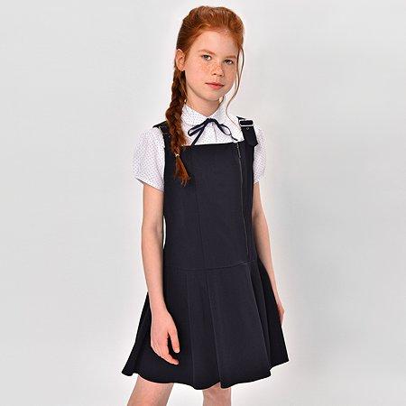 a7ef62212b7 Купить школьный сарафан для девочек в интернет магазине Детский Мир