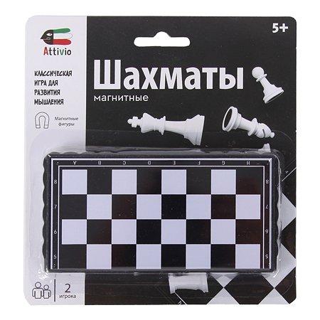 Шахматы Attivio дорожные магнитные OTG0881560