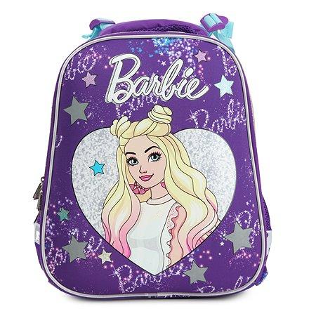 Ранец школьный Erhaft Barbie M-BRB004