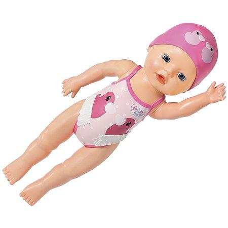 Пупс Zapf Creation Baby born Моя первая пловчиха 827901