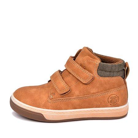 Ботинки Jook песочные