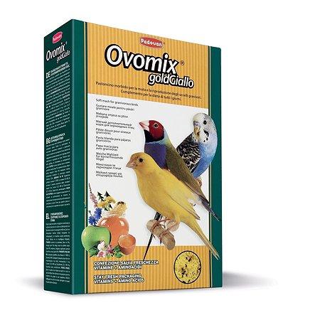 Корм для птенцов PADOVAN Ovomix gold комплескный яичный 1кг 003/PP00195