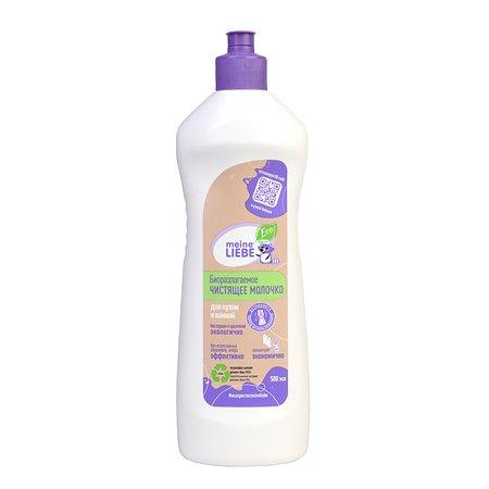 Молочко чистящее Meine Liebe биоразлогаемое 500мл ML32222