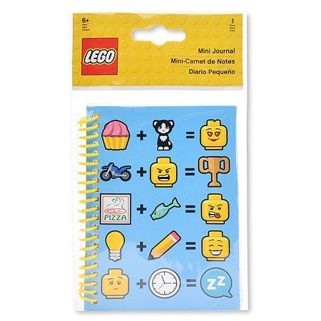 Блокнот LEGO Iconic 51164