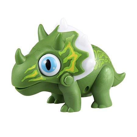 Динозавр Silverlit Глупи Зеленый 88581-2