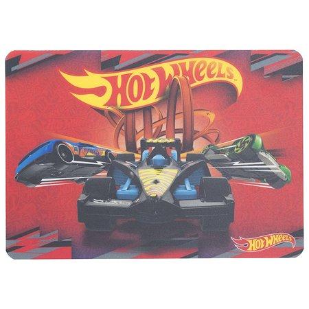 Подкладка на стол Полиграф Принт Hot Wheels А4 HWGB-US1-PLBA4