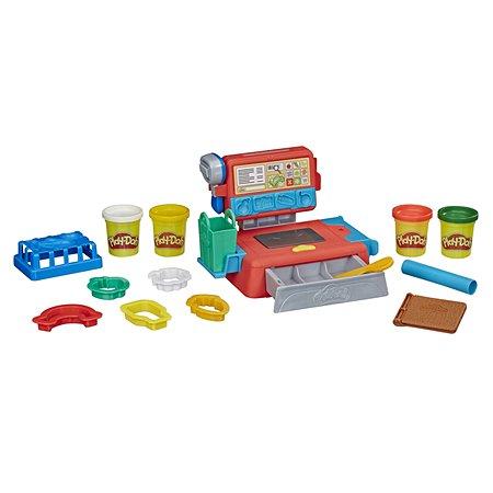 Набор для лепки Play-Doh Касса E68905L0