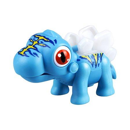 Динозавр Silverlit Глупи Синий 88581-3