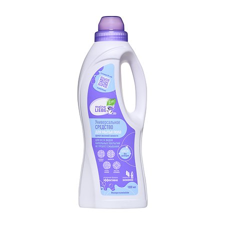 Средство для мытья пола Meine Liebe 1000мл ml36106
