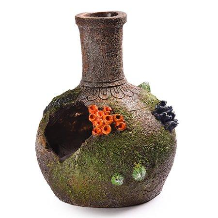 Распылитель для аквариума FAUNA Ваза декоративный FIAD-1118