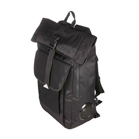 Рюкзак Fydelity EZ-Rider для мальчика (черный)