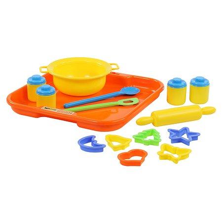 Набор  посуды Полесье для выпечки №1