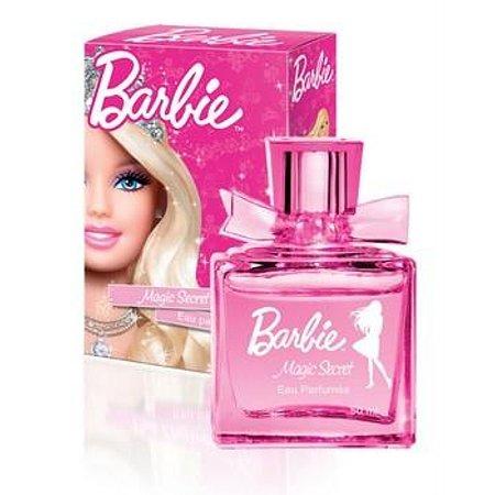 Душистая вода Barbie Волшебная тайна
