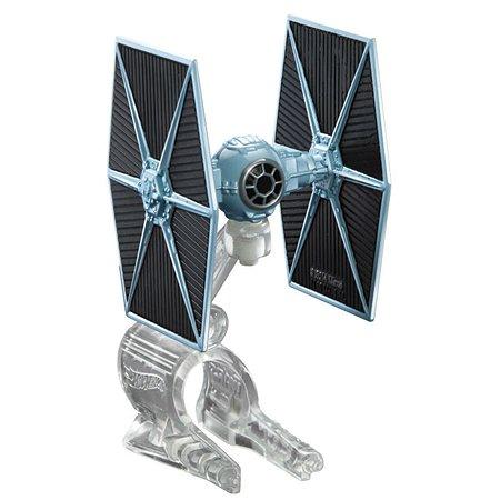 Машина Hot Wheels Star Wars Звездные корабли CGW53