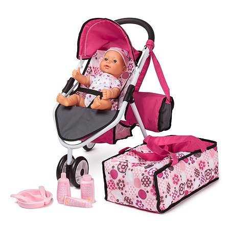 Набор Demi Star Малыш на прогулке