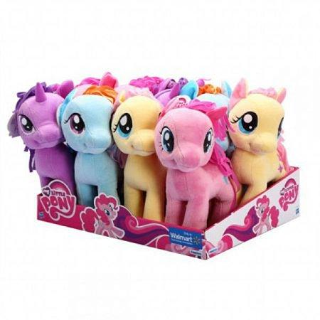 Моя маленькая пони My Little Pony в ассортименте